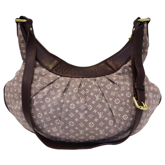 Louis Vuitton Handbags - LOUIS VUITTON RHAPSODY MM MONOGRAM MINI LIN